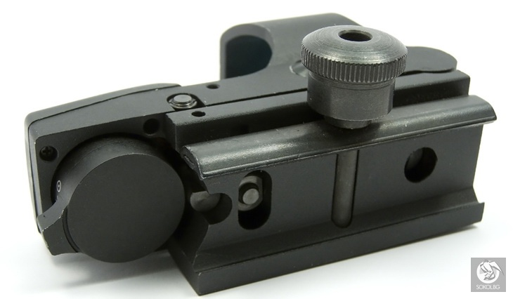 aimshot side